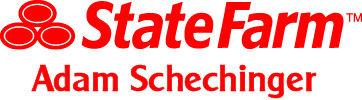ASchechinger State Farm Logo.jpg