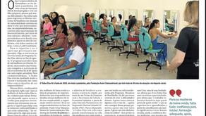 Correio Braziliense: Mulheres que transformam