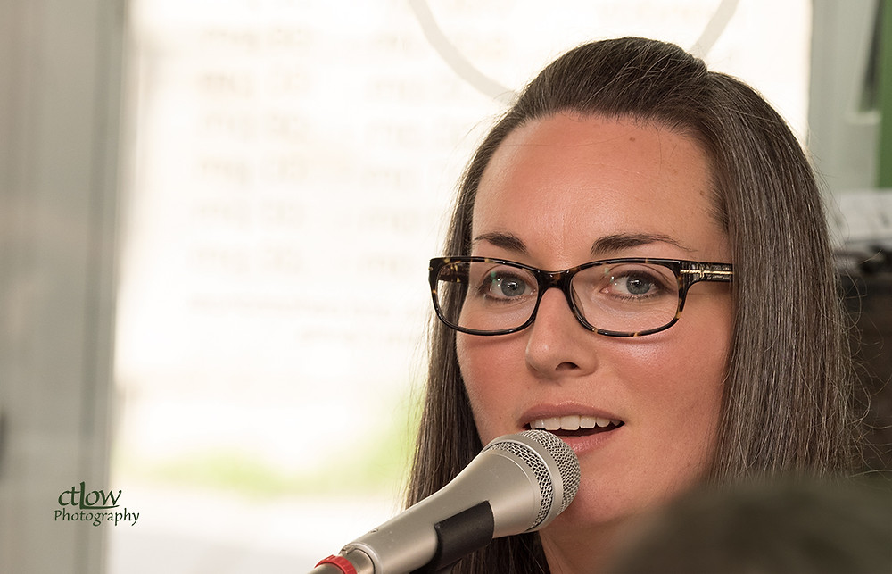 Amanda Keeley