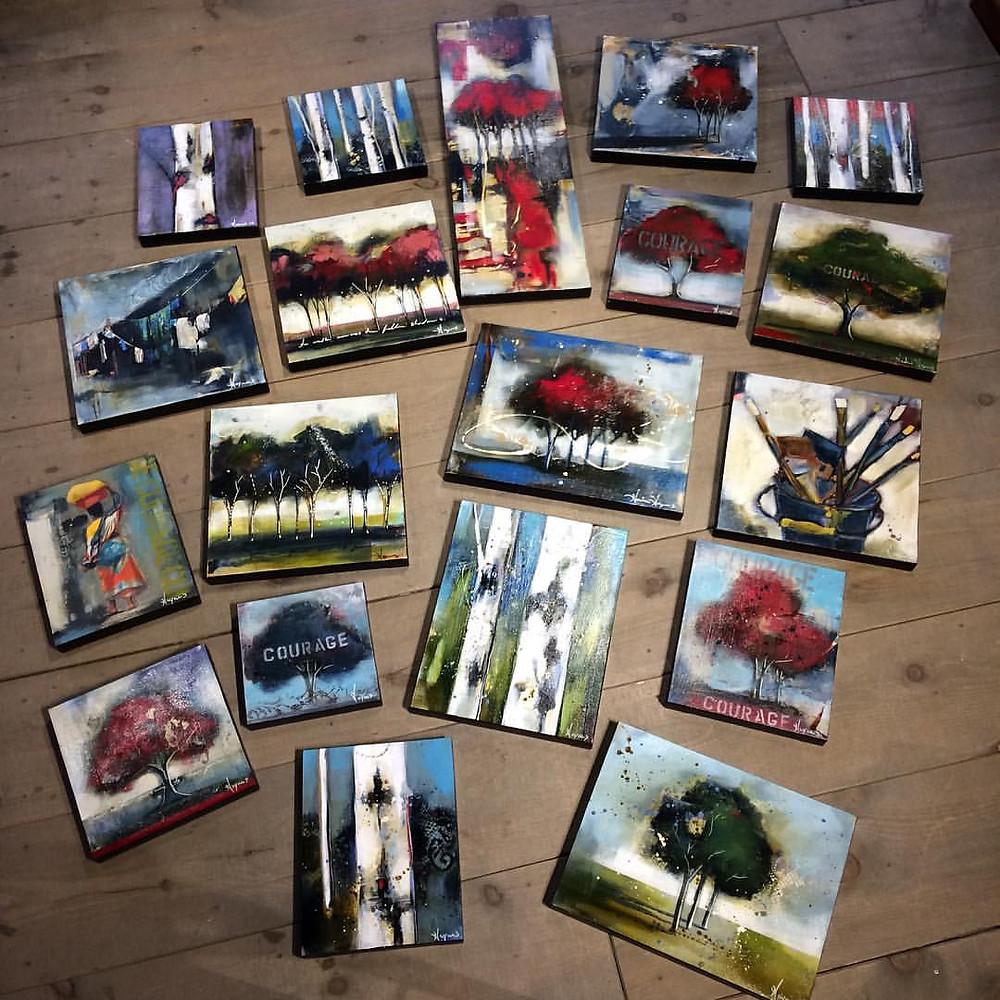 Heather Haynes Gallery