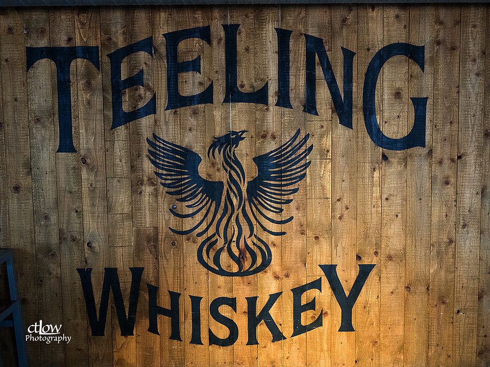 Teeling Whiskey logo