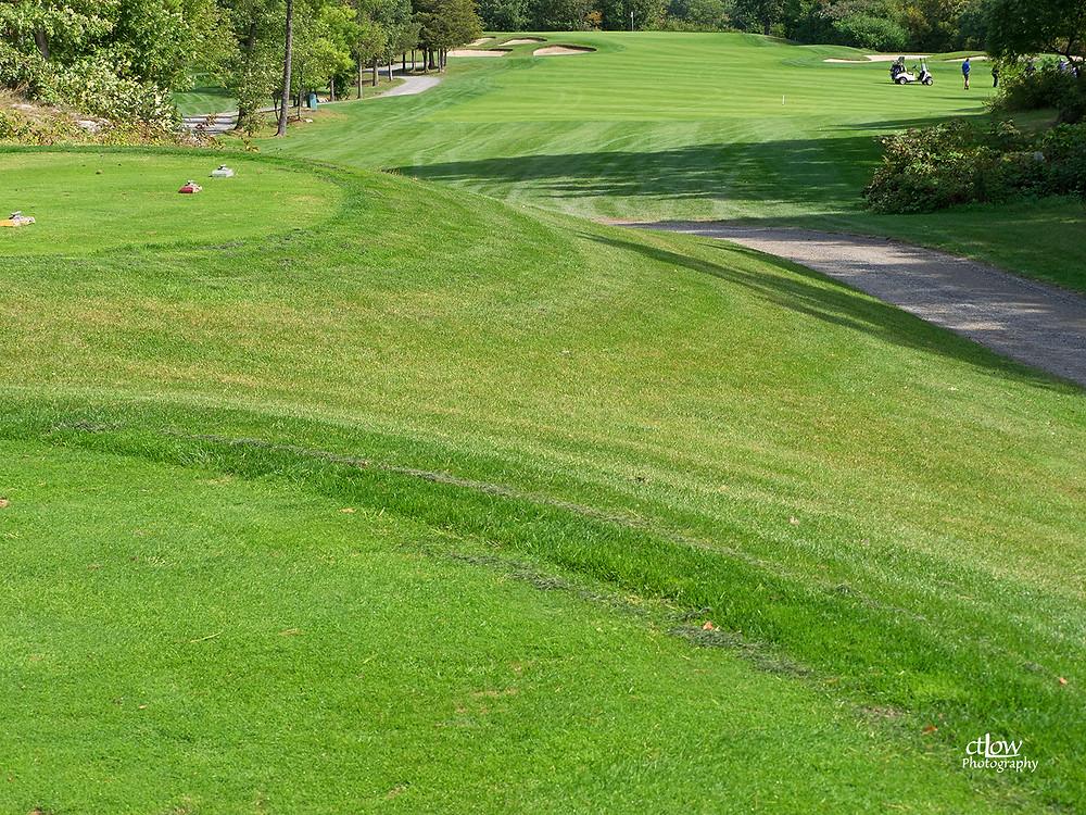 Smuggler's Glen Golf Course