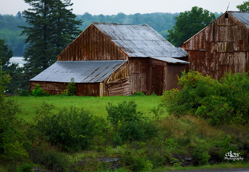 barn rain oldbarns