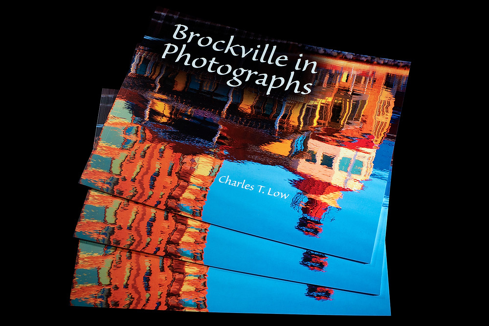 Brockville in Photographs Charles T. Low