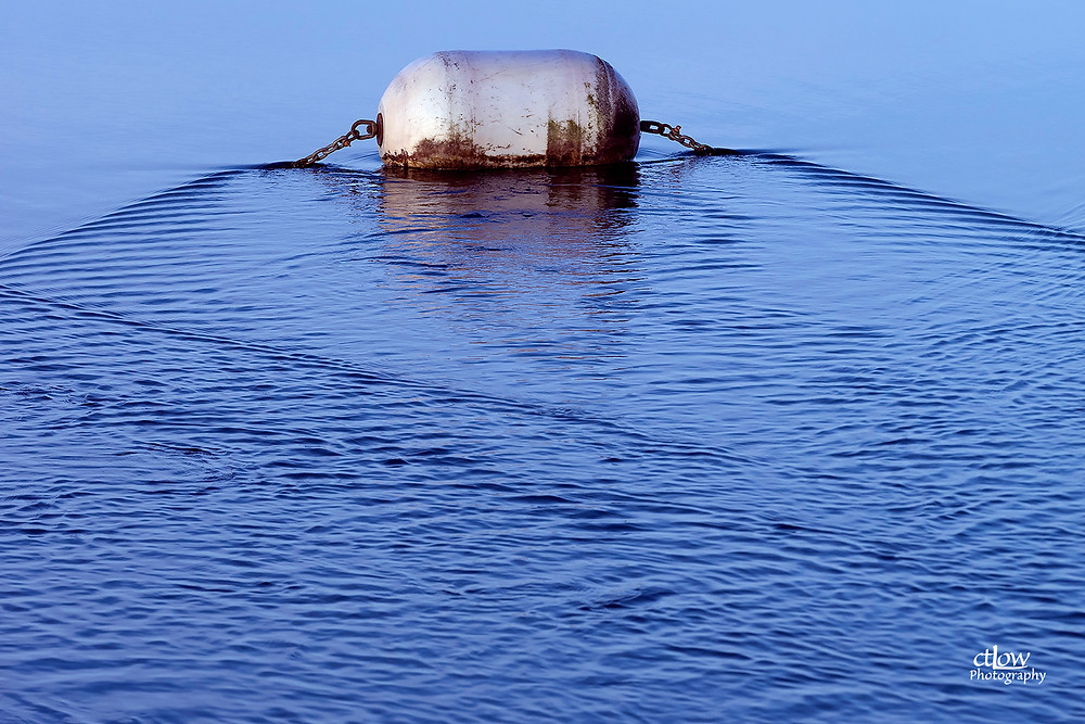 dam guard-buoy