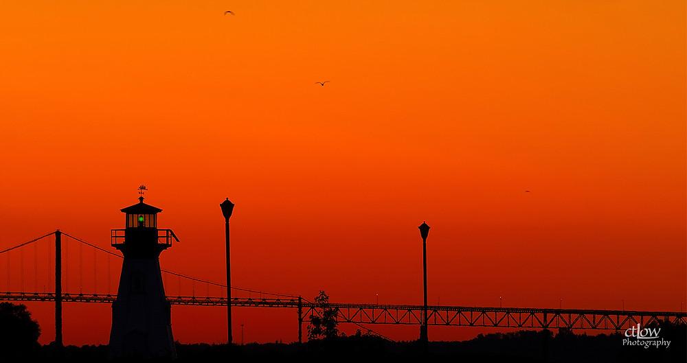 Dawn Prescott Beacon Johnstown Bridge