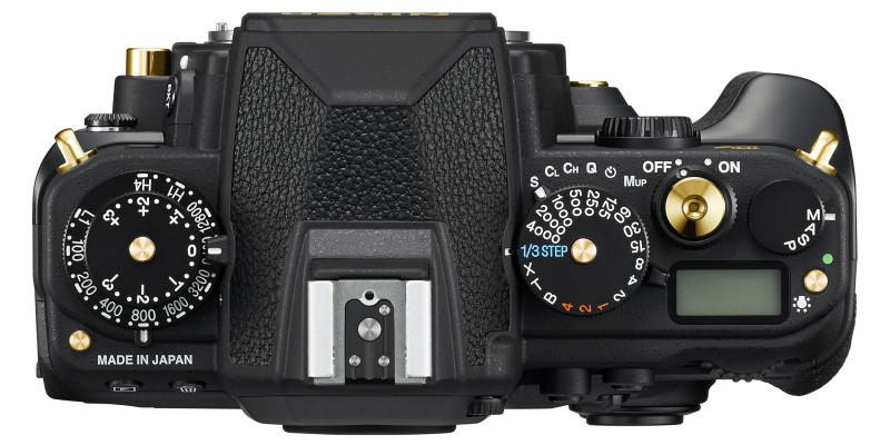 complicate camera controls