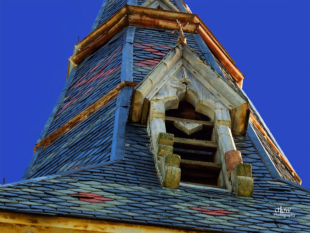 First Baptist Church Tower, Brockville