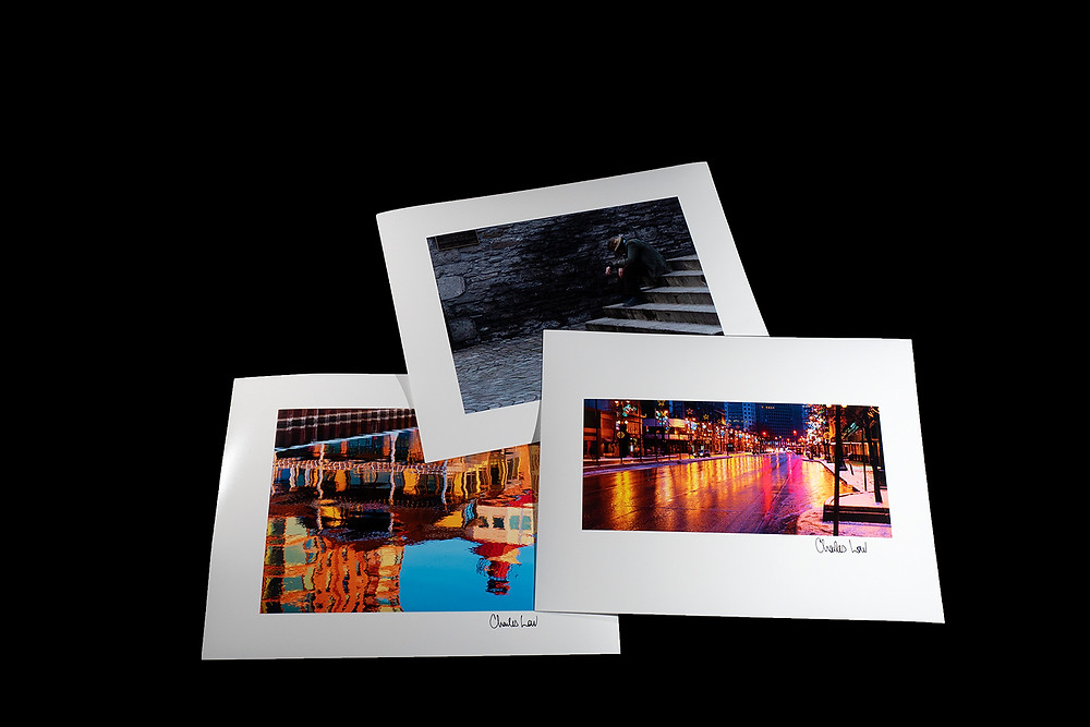small fine-art photography prints
