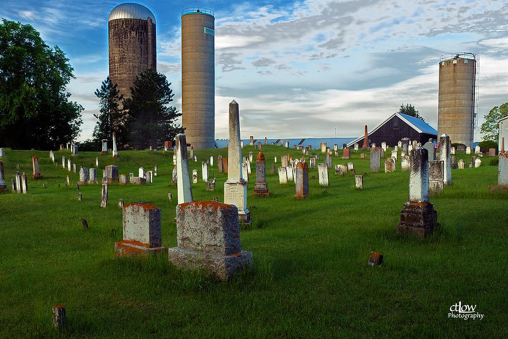 Read's Cemetery