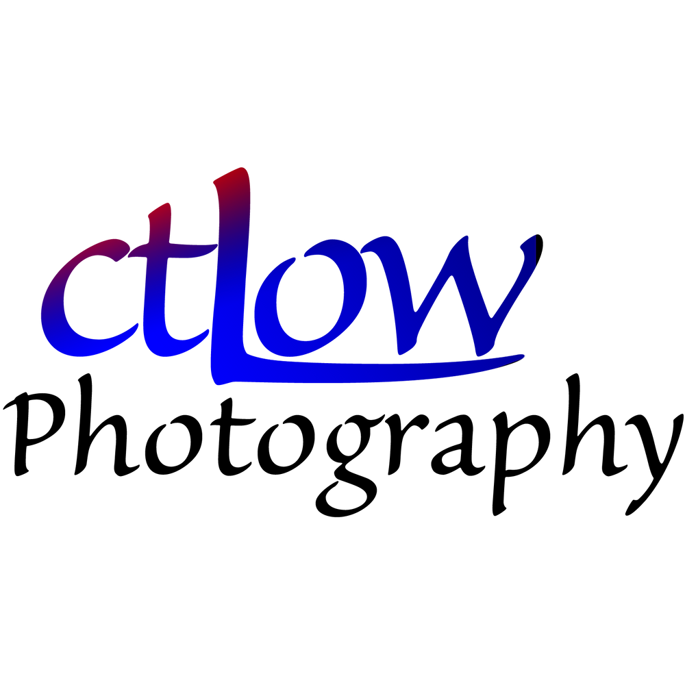 ctLow Charles T. Low Photography logo