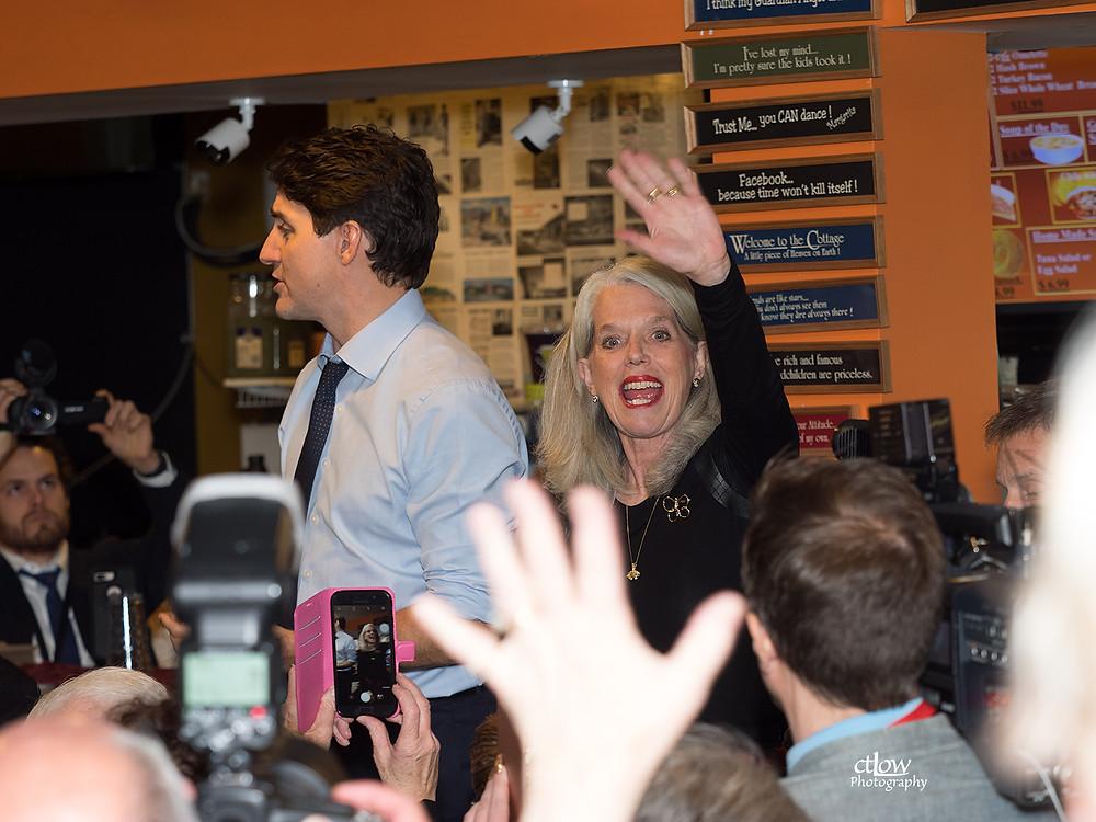 Trudeau-McFall