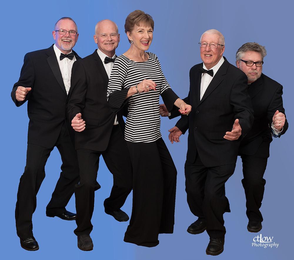 Sue Baker Jazz Band