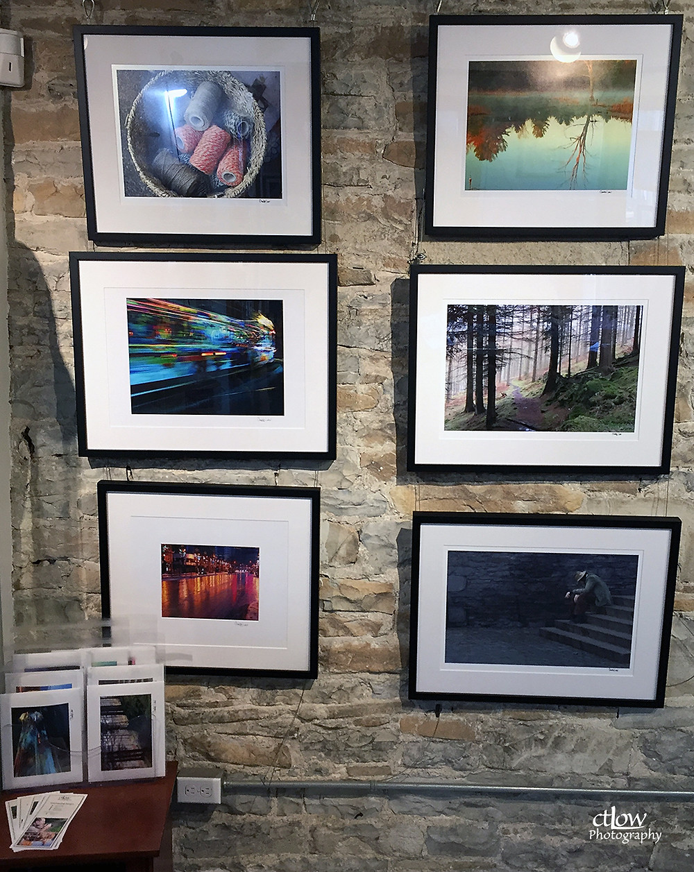 ctLow Photographs at Martello Alley