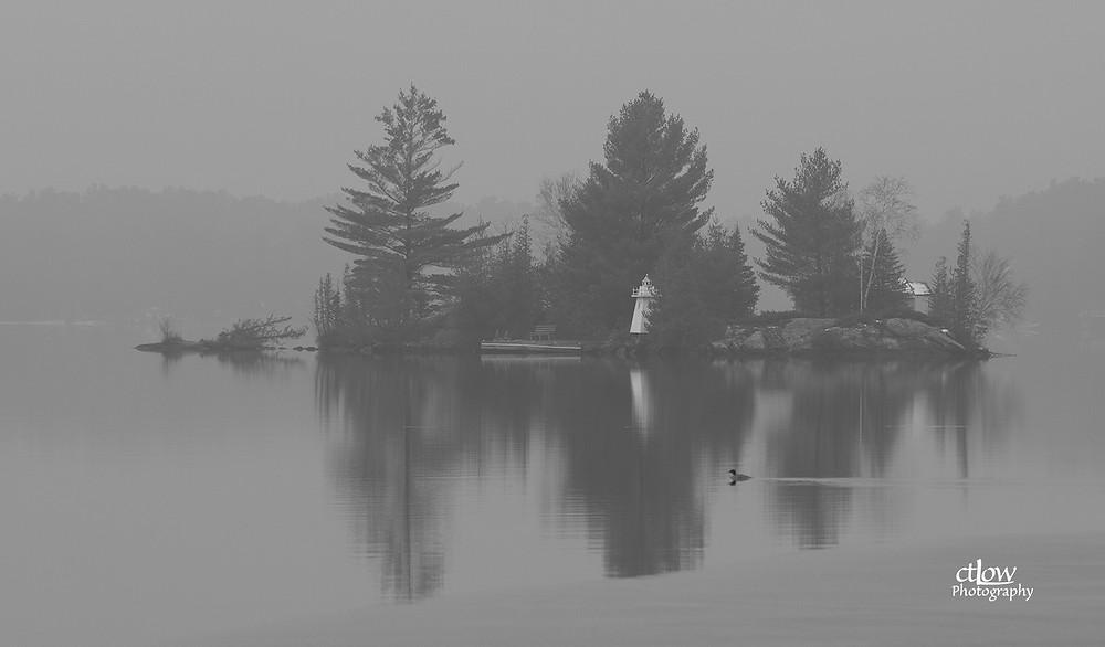 Greavette Island, Gravenhurst, Lake Muskoka, Ontario