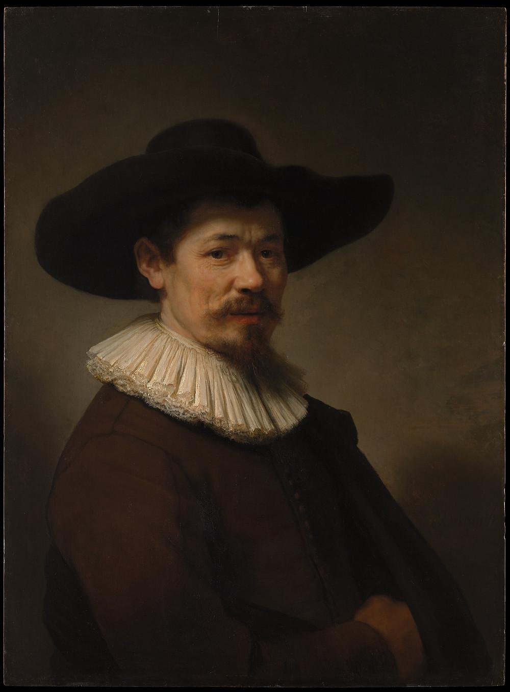 Rembrandt, of Doomer