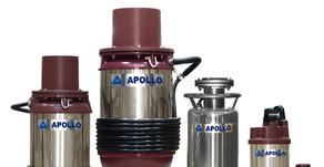 Penggunaan Teknologi Pompa Sumersible Pada Tambak