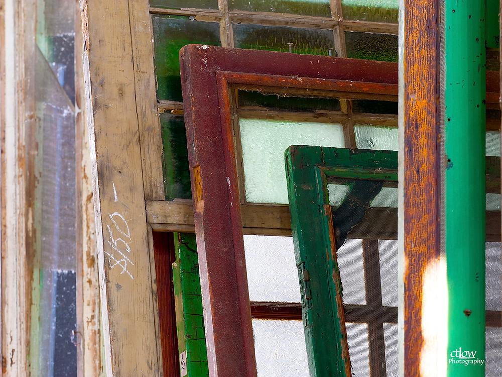 frames framework windows