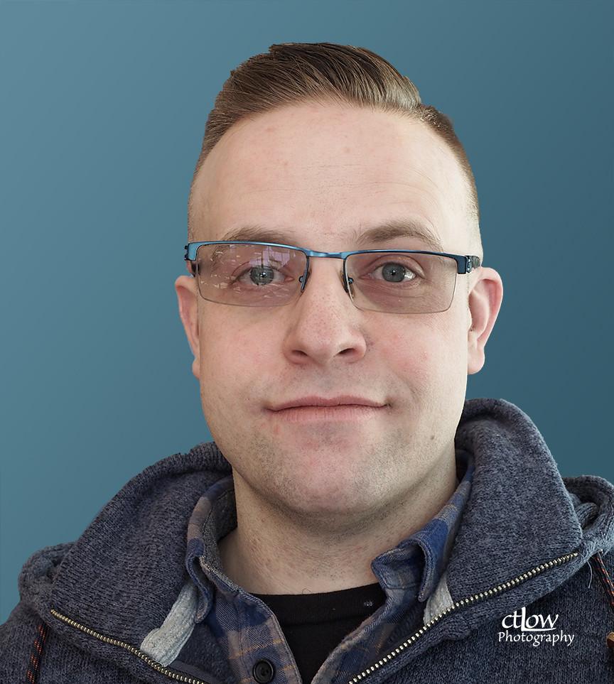 Chris Hébert