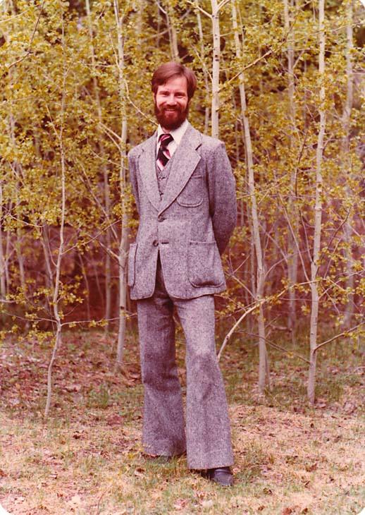 Charles a few years ago