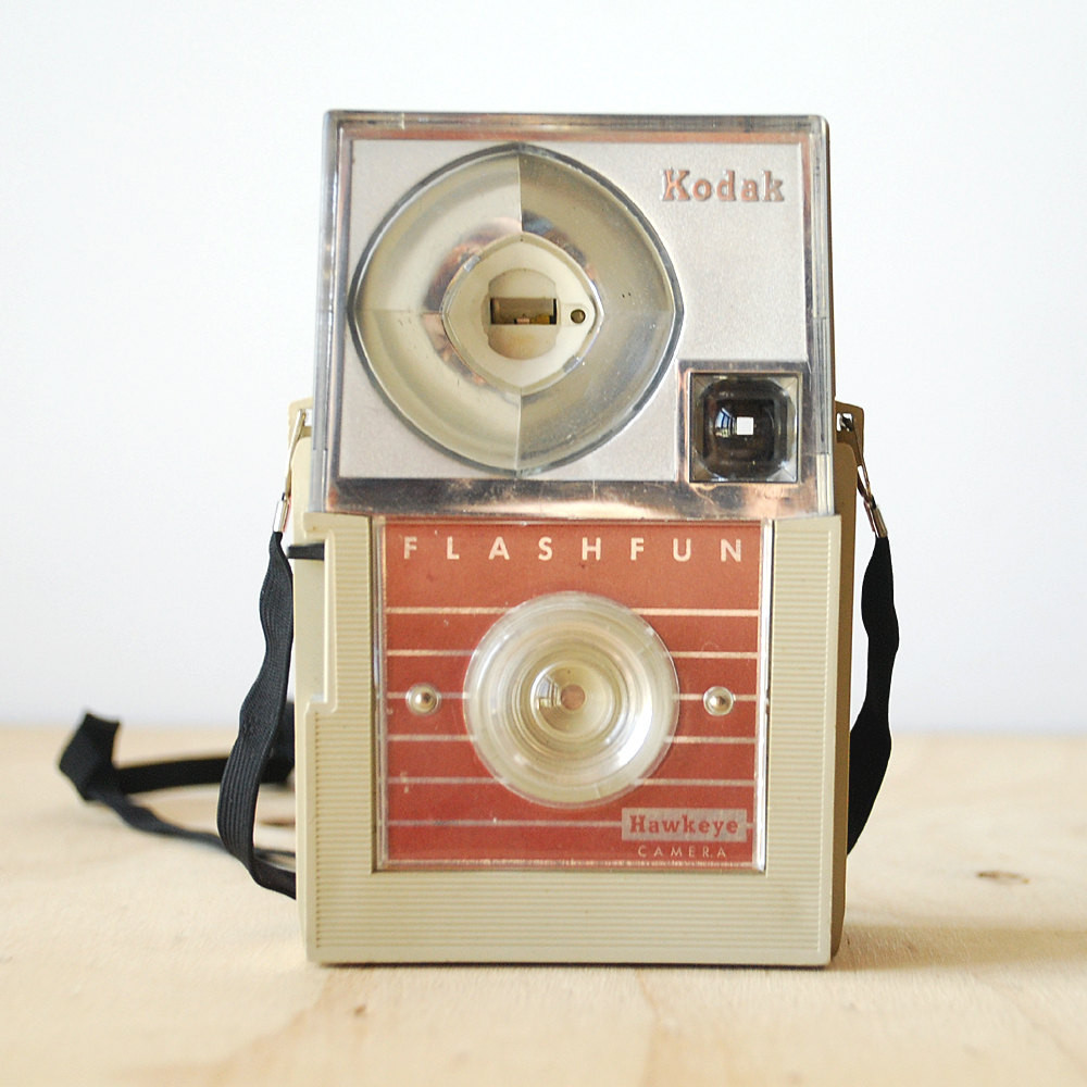 Kodak Hawkeye