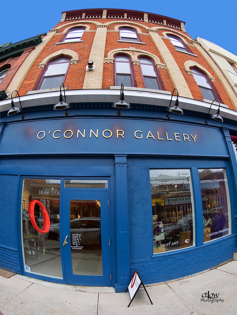 O'Connor Gallery