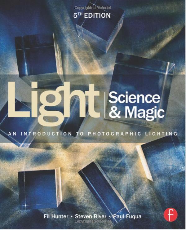 Light, Science & Magic