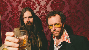 WHISKEY WOLVES of The WEST
