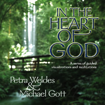 In the Heart of God CD