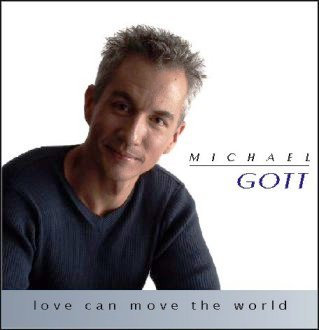 Love Can Move the World CD