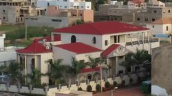 Villa Bamako.