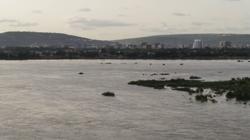Bamako - Fleuve Niger
