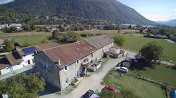 Longère - Isère
