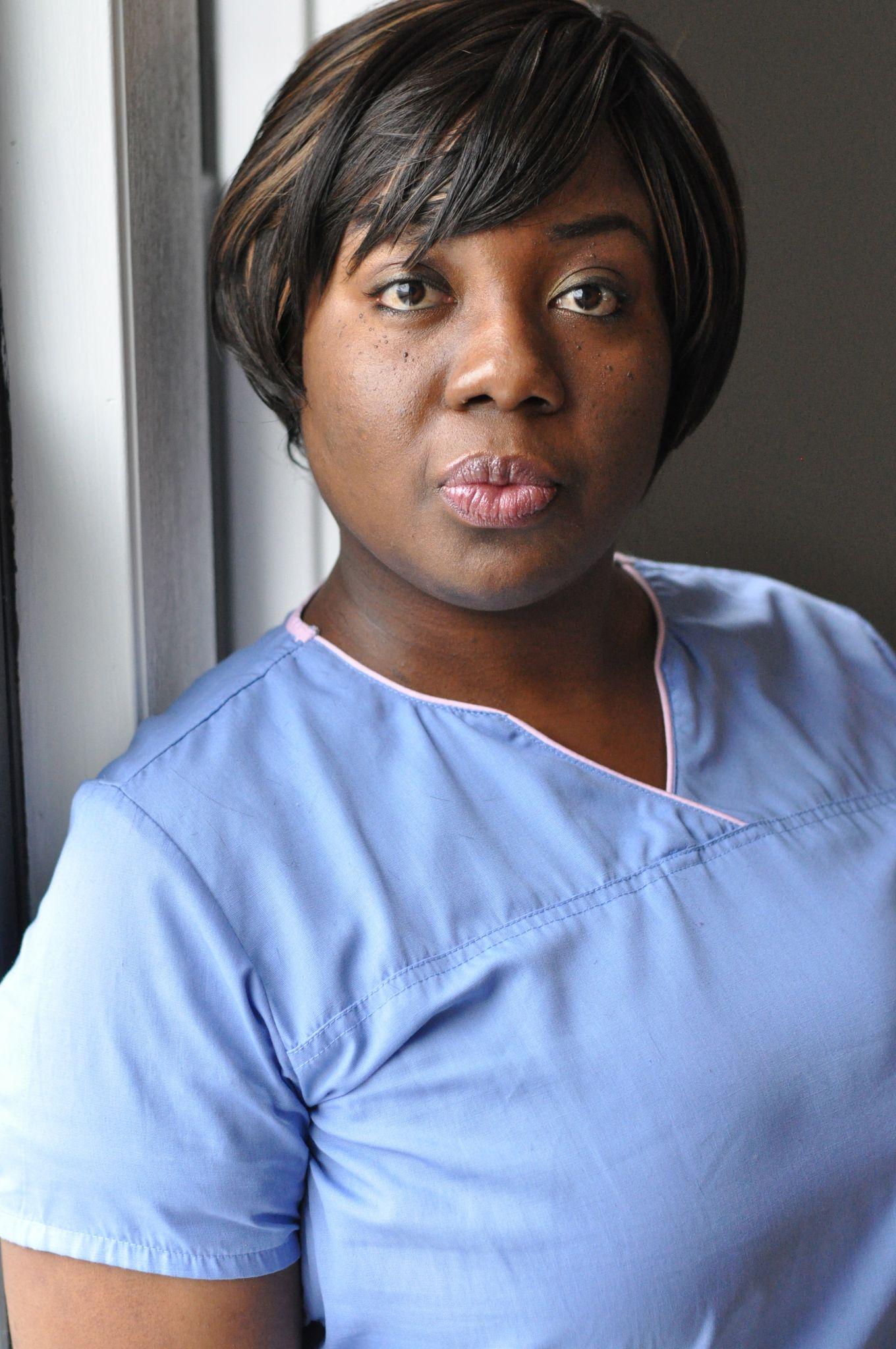 Nurse Look