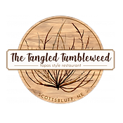 The Tangled Tumbleweed