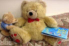 Teddy and zig zag.jpg