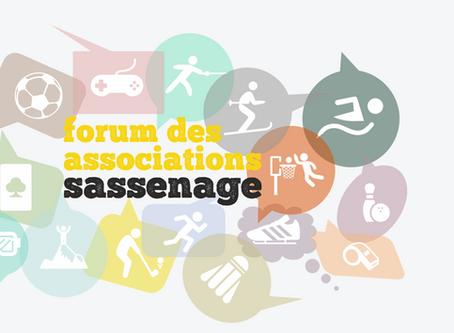 Forum des associations de Sassenage