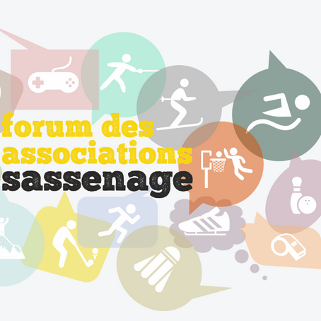 Forum des associations de Sassenage