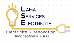 LAMA SERVICES ELECTRICITE. Electricien / Chauffagiste situé dans les Vosges