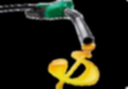 Controle de combustivel