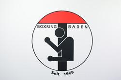 Boxring Baden seit 1969
