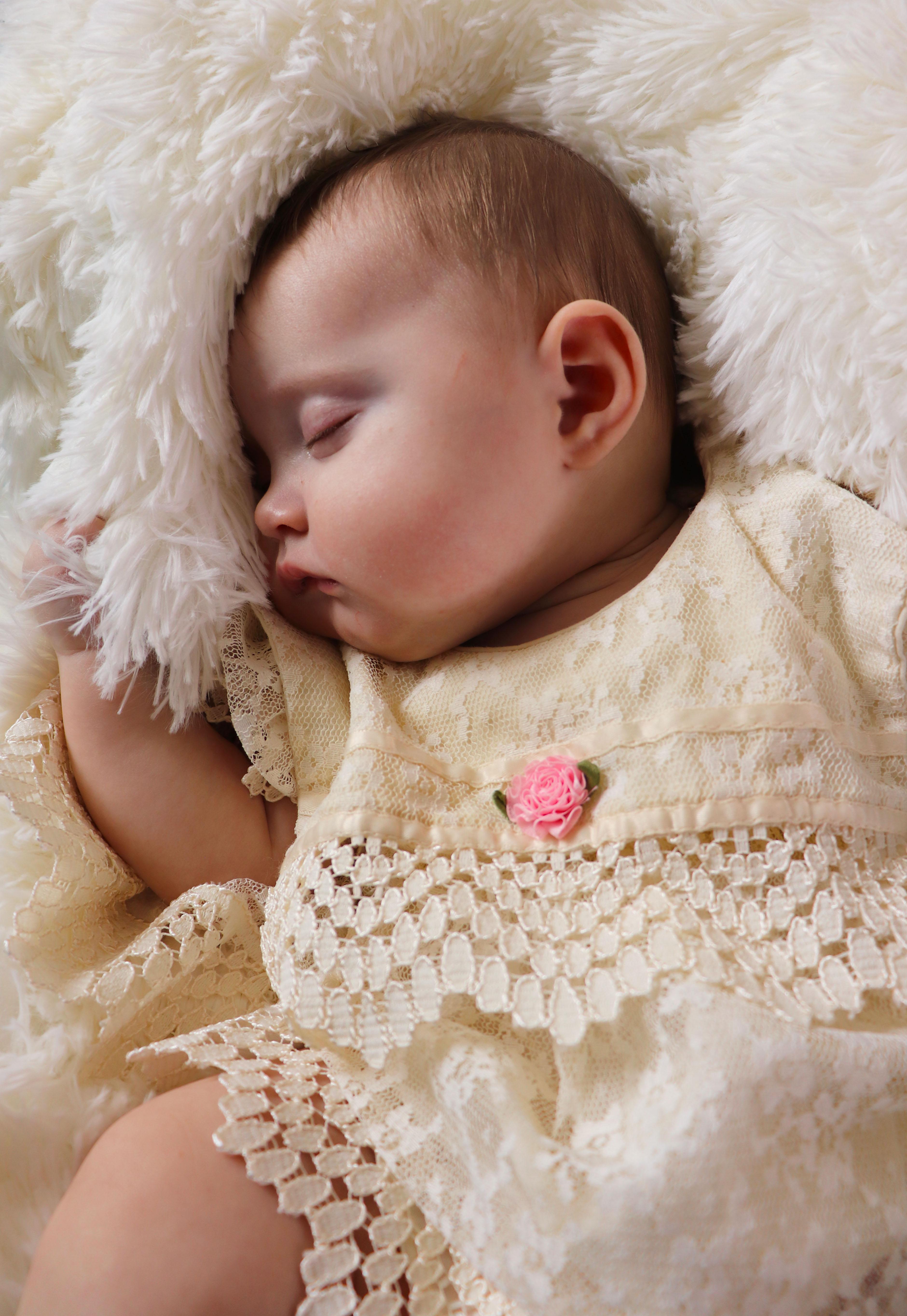 Sleep Little Baby