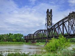 Historic Fairview Bridge