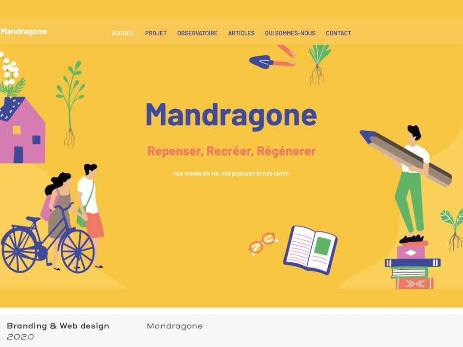 MANDRAGONE