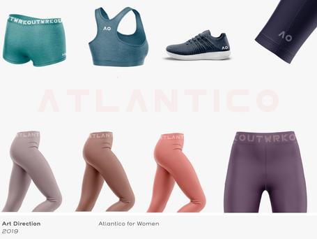 ATLANTICO for women