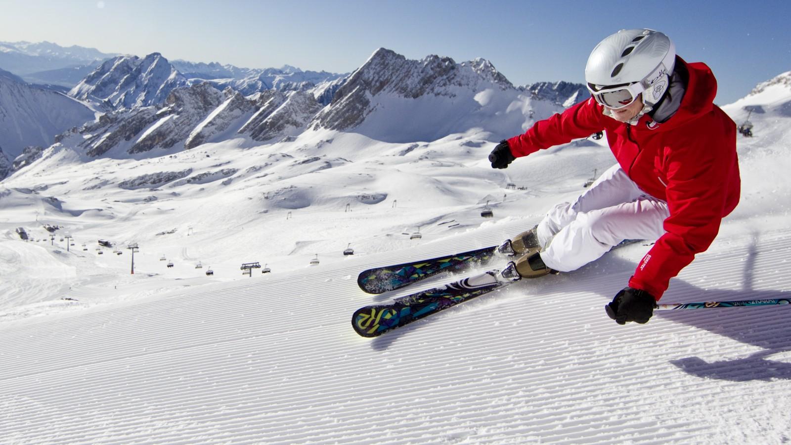 Трансфер на горнолыжные курорты