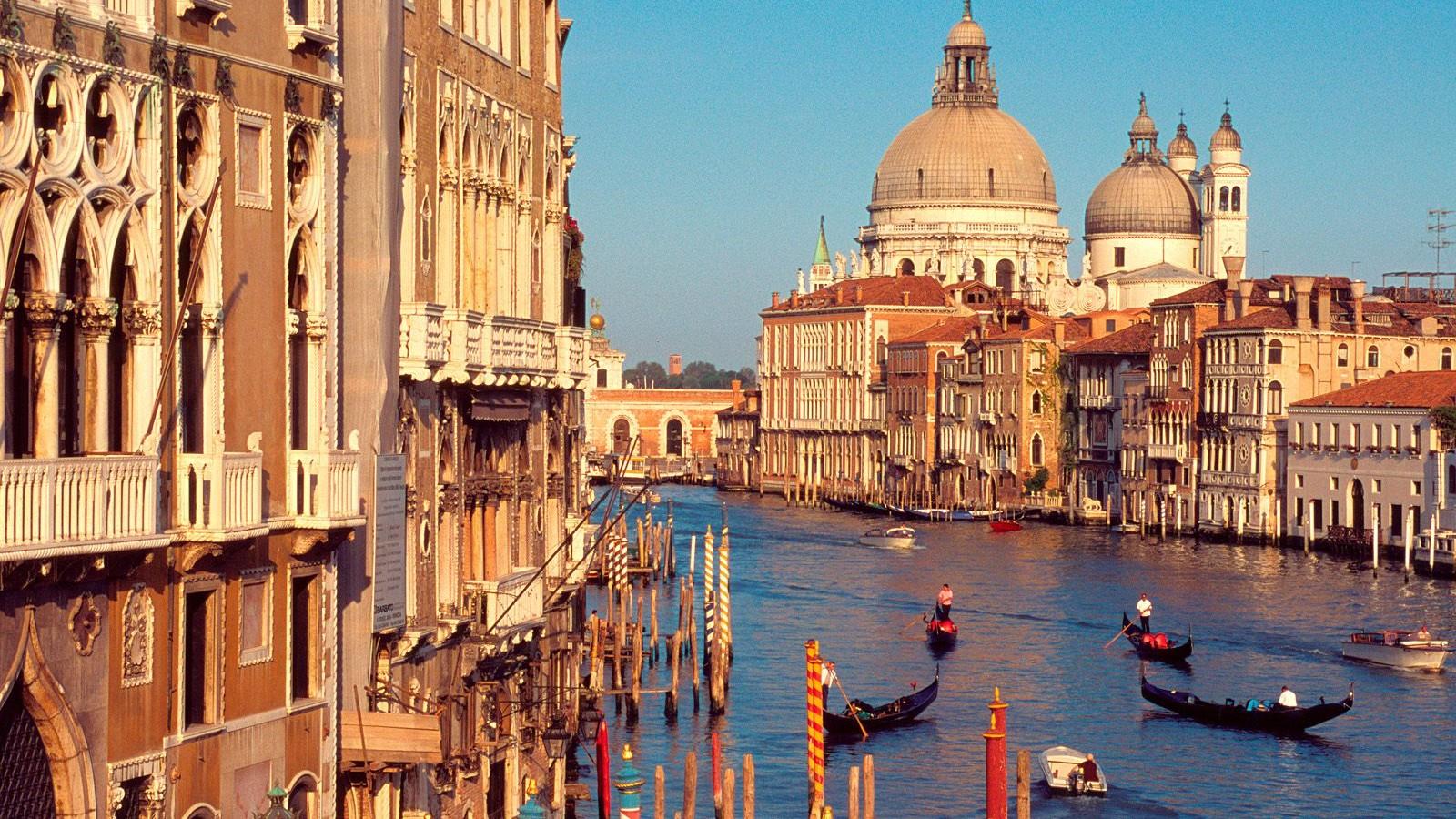 Трансфер в Венецию