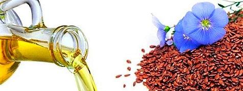 """про льняное масло в магазине здорового питания """"Алиса"""" в Хабаровске"""