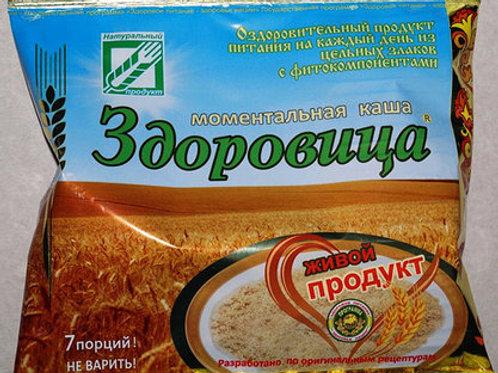 """Каша Здоровица № 4 «Здоровье"""", 200г"""