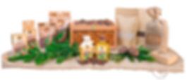 """Купить кедрову и пихтовую живицу в интернет-магазине здорового питания """"Алиса"""" в Хабаровске."""
